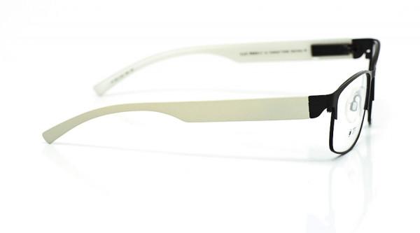 eye:max Wechselbügel 5811.05 Kunststoff taupe 138mm