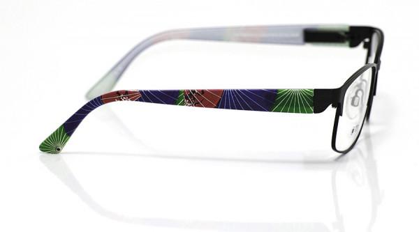 eye:max Wechselbügel 5701.373 Kunststoff japanische Schirme bunt 135mm