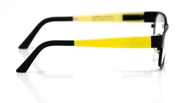 eye:max Wechselbügel 5602.201 Kunststoff gelb glänzend 135mm