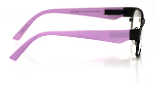 eye:max Wechselbügel 5580.0029 Kunststoff einfarbig lila matt 135mm