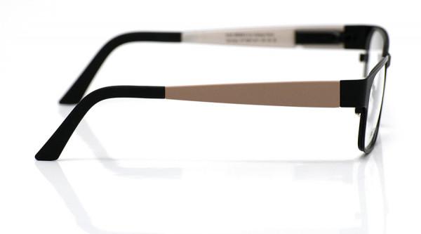 eye:max Wechselbügel 5601.231 Kunststoff Roebuck matt 135mm