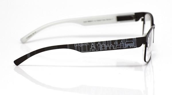 eye:max Wechselbügel 5818.04 Kunststoff Lengerich 138mm