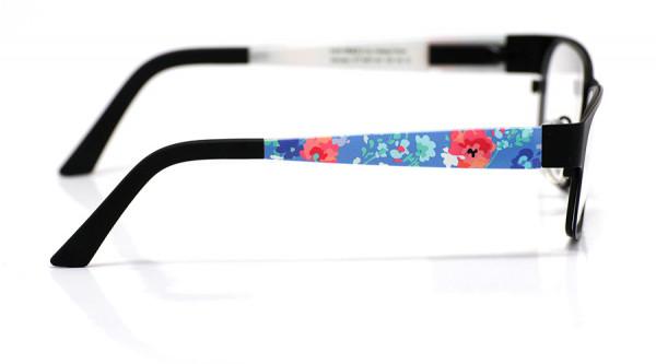 eye:max Wechselbügel 5451.02 Kunststoff Blumenmotiv 135mm